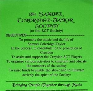 SC-T Newsletter 1999