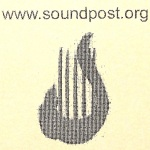 Soundpost music publishing logo