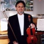 Tony Burrage (concert dress)