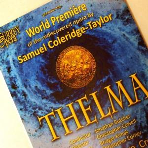 Thelma SCT opera premiere Feb 2012