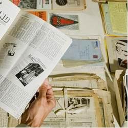 BCA newspaper
